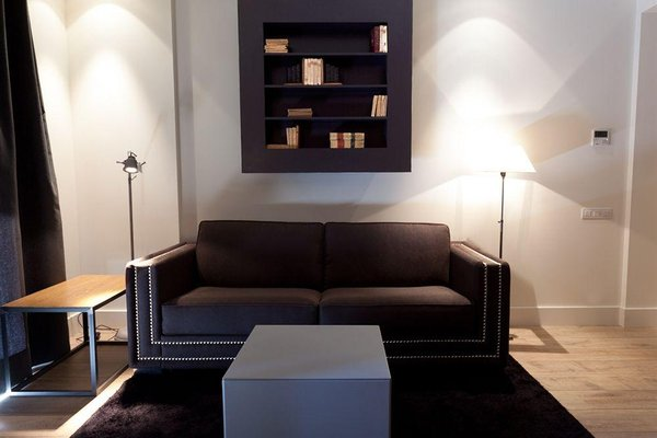 Angla Boutique Apartments Consell de Cent-Plaza Universitat - фото 7