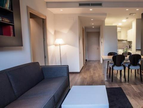 Angla Boutique Apartments Consell de Cent-Plaza Universitat - фото 8