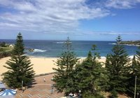 Отзывы Coogee Sands Hotel & Apartments