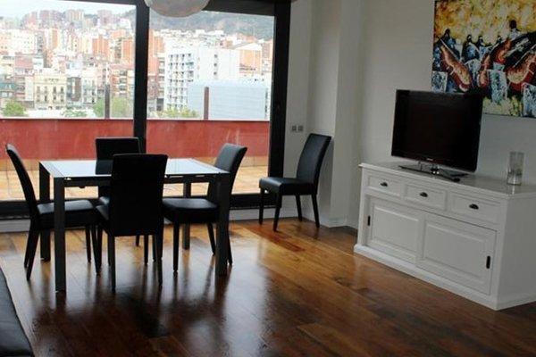 Zoilo Apartments Sagrada Familia - фото 50