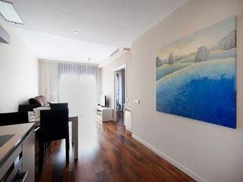 Zoilo Apartments Sagrada Familia - фото 14