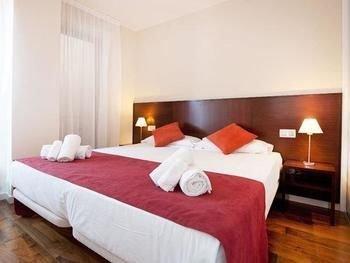 Zoilo Apartments Sagrada Familia - фото 17