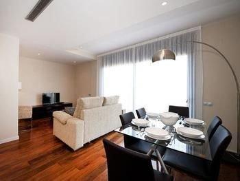 Zoilo Apartments Sagrada Familia - фото 21