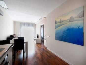 Zoilo Apartments Sagrada Familia - фото 3