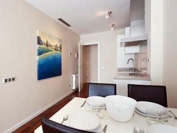 Zoilo Apartments Sagrada Familia - фото 5