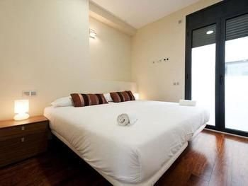 Zoilo Apartments Sagrada Familia - фото 6
