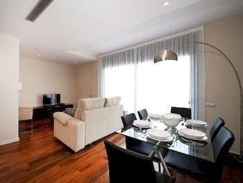 Zoilo Apartments Sagrada Familia - фото 9