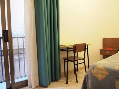 Pension Lourdes - фото 10