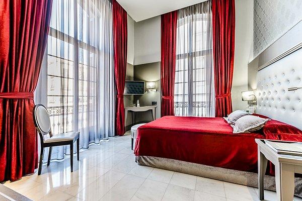 Hotel Ciutadella Barcelona - фото 1