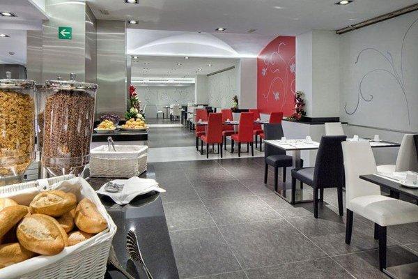 Hotel Ciutadella Barcelona - фото 11