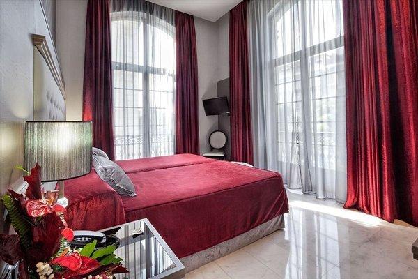 Hotel Ciutadella Barcelona - фото 3