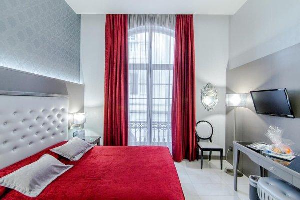 Hotel Ciutadella Barcelona - фото 4