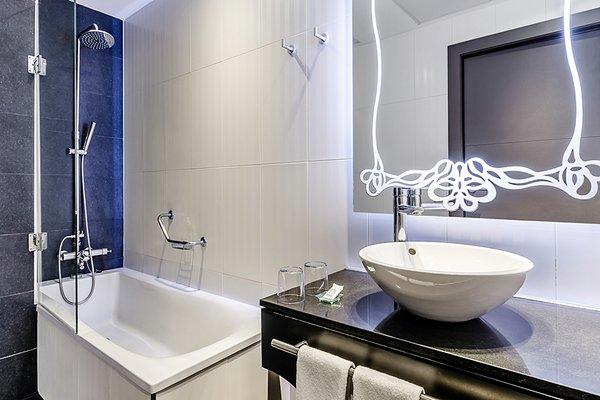 Hotel Ciutadella Barcelona - фото 7