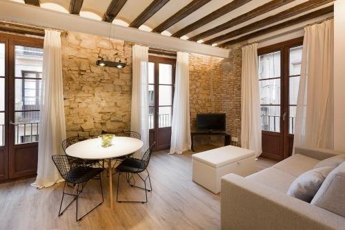 Borne Apartments Barcelona - Decimononico - фото 26