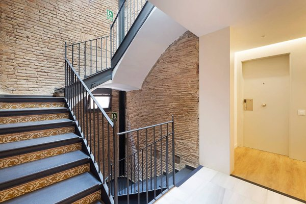 Borne Apartments Barcelona - Decimononico - фото 10