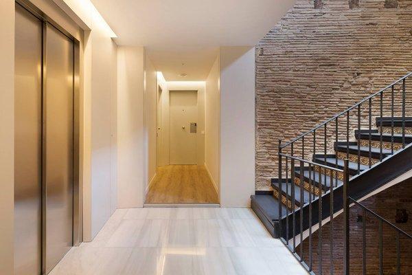 Borne Apartments Barcelona - Decimononico - фото 11