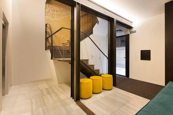 Borne Apartments Barcelona - Decimononico - фото 12