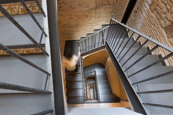 Borne Apartments Barcelona - Decimononico - фото 13