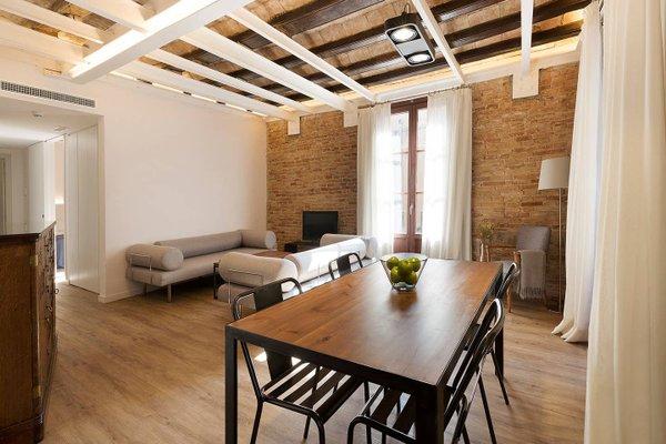 Borne Apartments Barcelona - Decimononico - фото 15