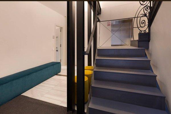 Borne Apartments Barcelona - Decimononico - фото 17