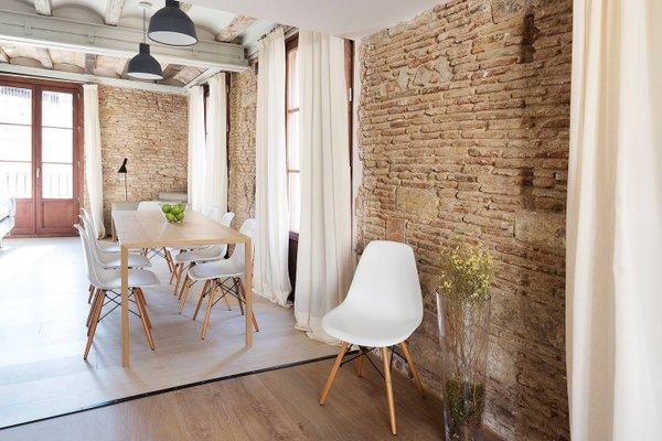 Borne Apartments Barcelona - Decimononico - фото 18