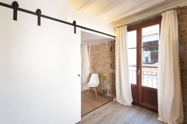Borne Apartments Barcelona - Decimononico - фото 19