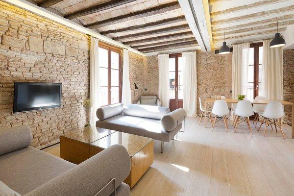 Borne Apartments Barcelona - Decimononico - фото 2