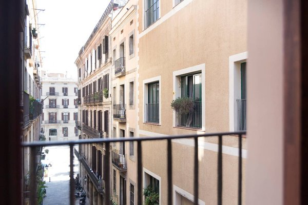 Borne Apartments Barcelona - Decimononico - фото 21