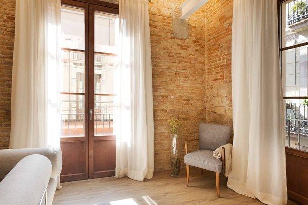 Borne Apartments Barcelona - Decimononico - фото 3