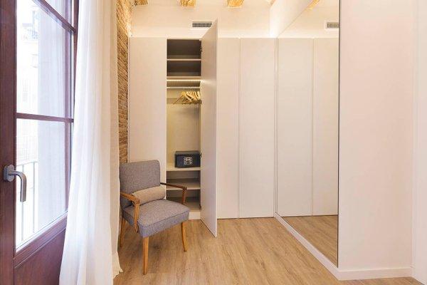 Borne Apartments Barcelona - Decimononico - фото 5