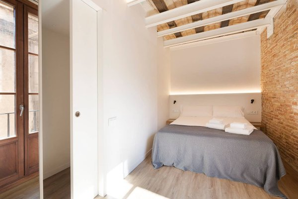 Borne Apartments Barcelona - Decimononico - фото 7