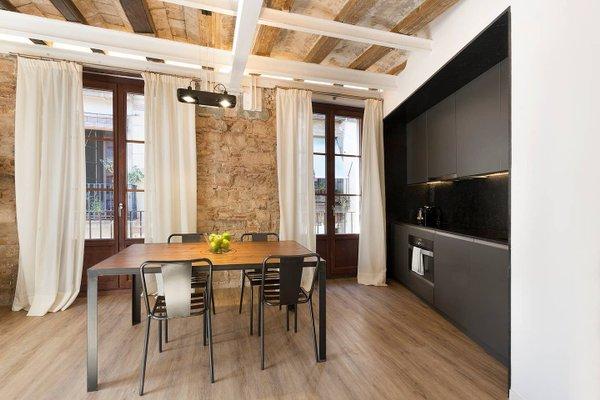 Borne Apartments Barcelona - Decimononico - фото 8
