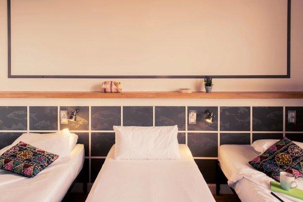 Casa Gracia Barcelona Suites - фото 1