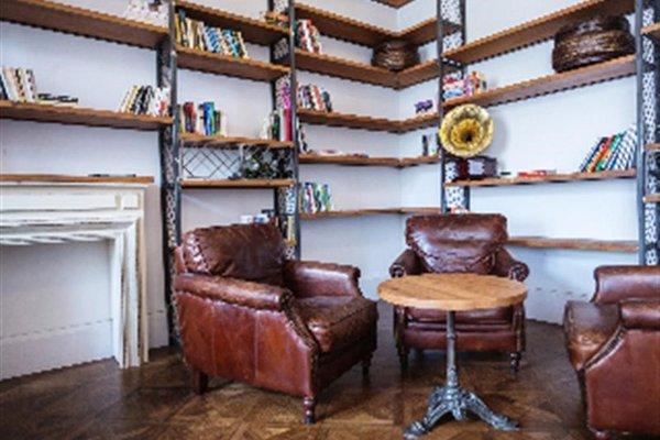 Casa Gracia Barcelona Suites - фото 10