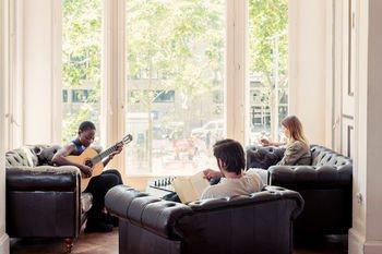 Casa Gracia Barcelona Suites - фото 18