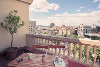 Casa Gracia Barcelona Suites - фото 21