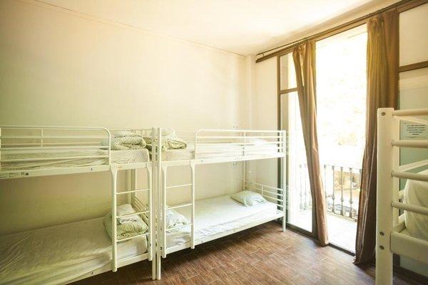 360 Hostel Barcelona - фото 9
