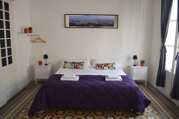 360 Hostel Barcelona - фото 1