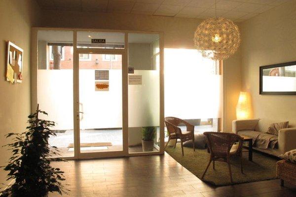 360 Hostel Barcelona - фото 5