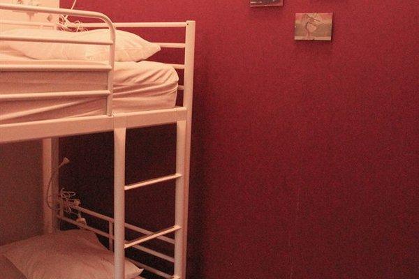 360 Hostel Barcelona - фото 8