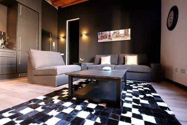 Midtown Luxury Apartments - фото 1