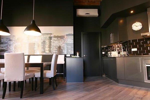 Midtown Luxury Apartments - фото 12