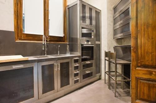 Midtown Luxury Apartments - фото 23