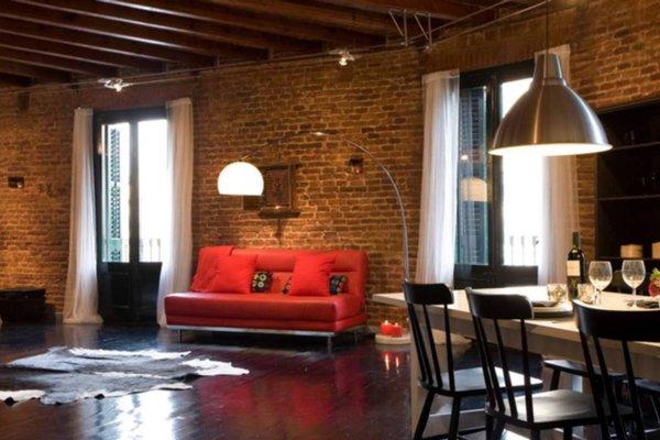Midtown Luxury Apartments - фото 6