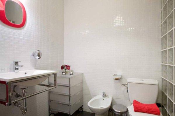 Midtown Luxury Apartments - фото 9