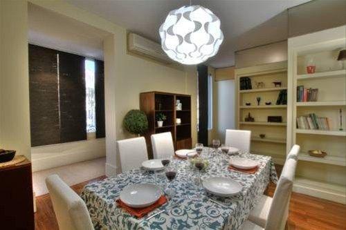 BCN Whynot Granvia Apartments - фото 17