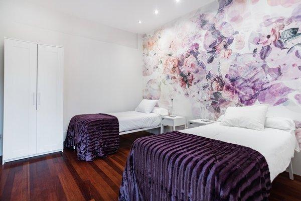 BCN Whynot Granvia Apartments - фото 2