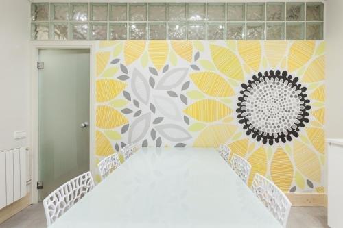 BCN Whynot Granvia Apartments - фото 22
