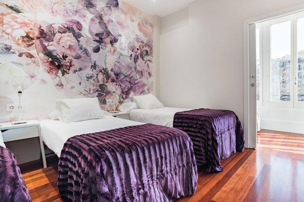 BCN Whynot Granvia Apartments - фото 3