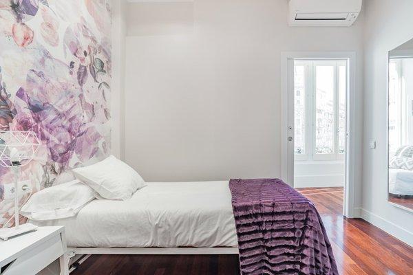 BCN Whynot Granvia Apartments - фото 6